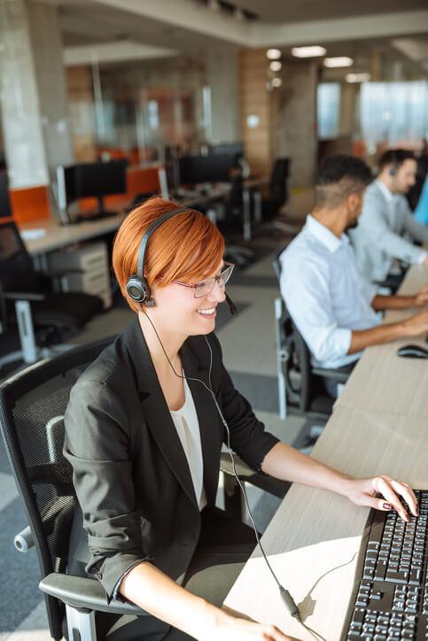 Technology Support Desk support